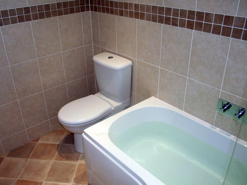 Essex Bathrooms Service