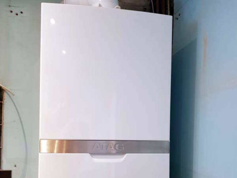 Boiler and Gas Repairs