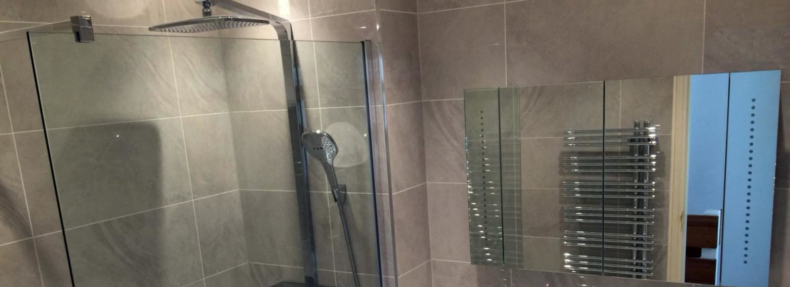 Hot and Cold Bathroom Installlations